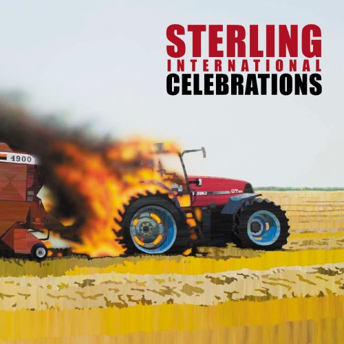 Sterling (Artwork) International Celebration