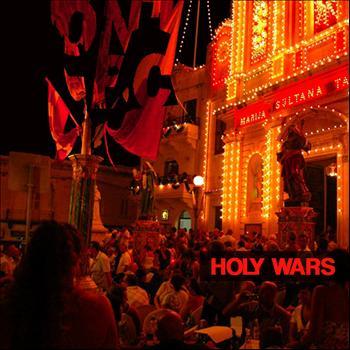 holywarsolivernorth