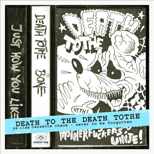 deathtothe