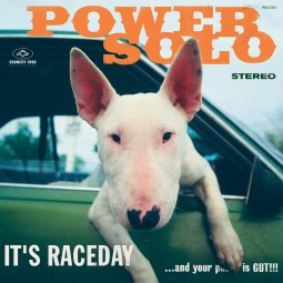 Powersolo - it's raceday