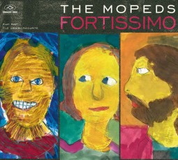 The Mopeds – Fortissimo
