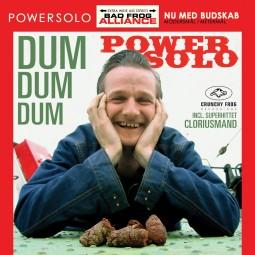 PowerSolo – Snot Dum EP