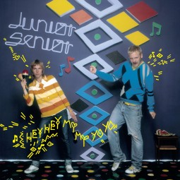 Junior Senior – Hey Hey My My Yo Yo