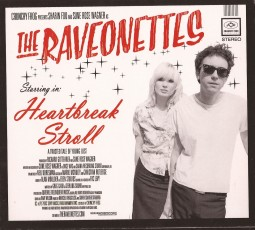 The Raveonettes – Heartbreak Stroll