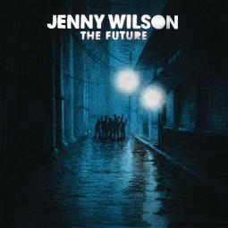 Jenny Wilson – The Future