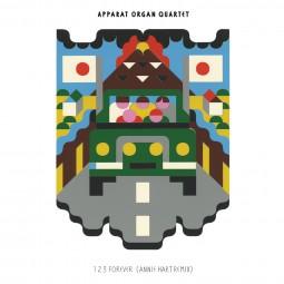Apparat Organ Quartet – 123 Forever (Annie Hart Remix)