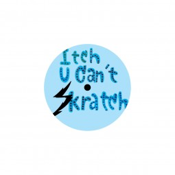 Junior Senior – Itch U Can't Skratch