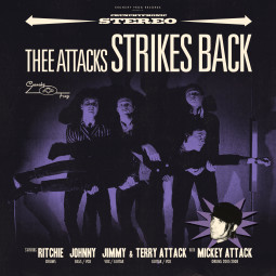 Thee Attacks – Strikes Back