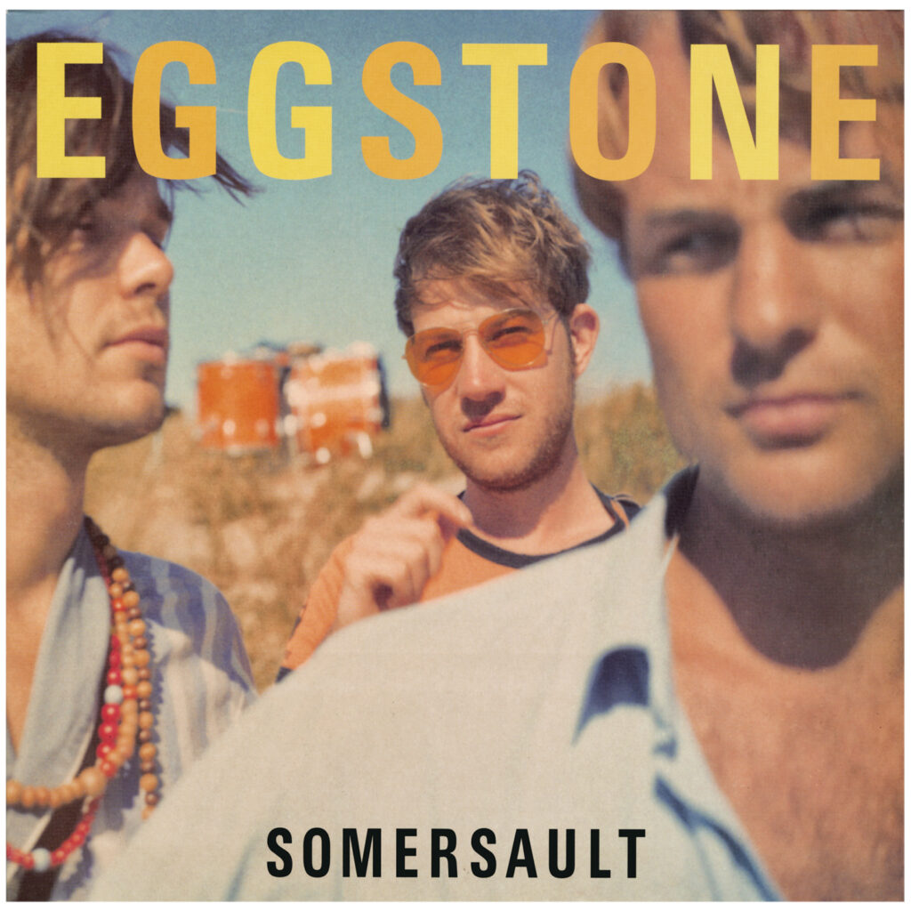 Eggstone – Somersault