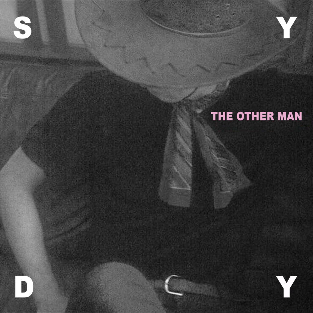 Shiny Darkly – The Other Man