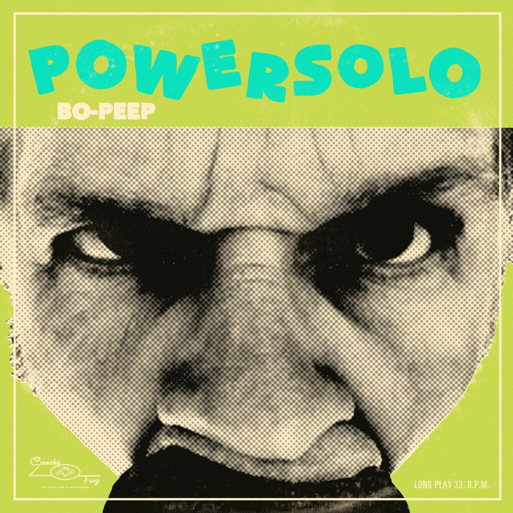 PowerSolo – BO-PEEP