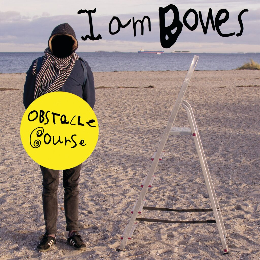 I Am Bones – Obstacle Course