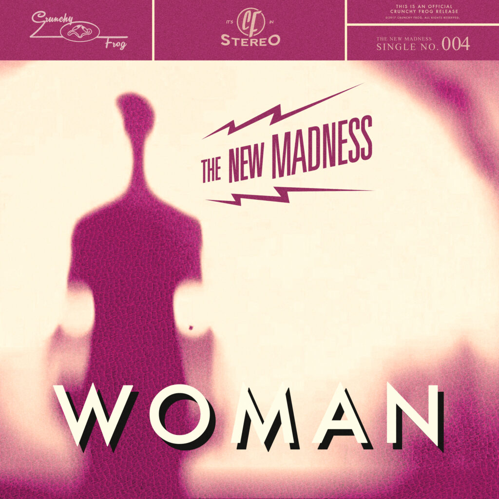 The New Madness – Woman