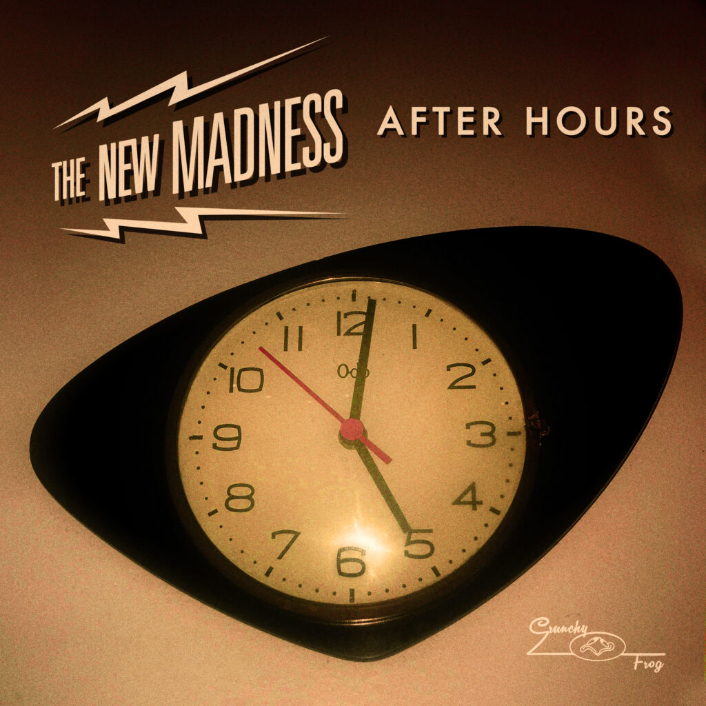 The New Madness – After Hours