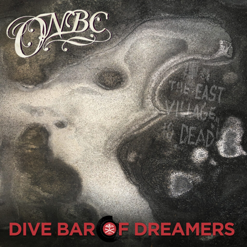 ONBC – Dive Bar Of Dreamers