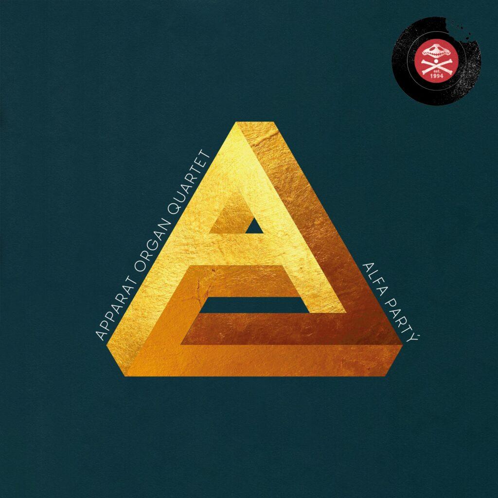 Apparat Organ Quartet – Alfa Partý