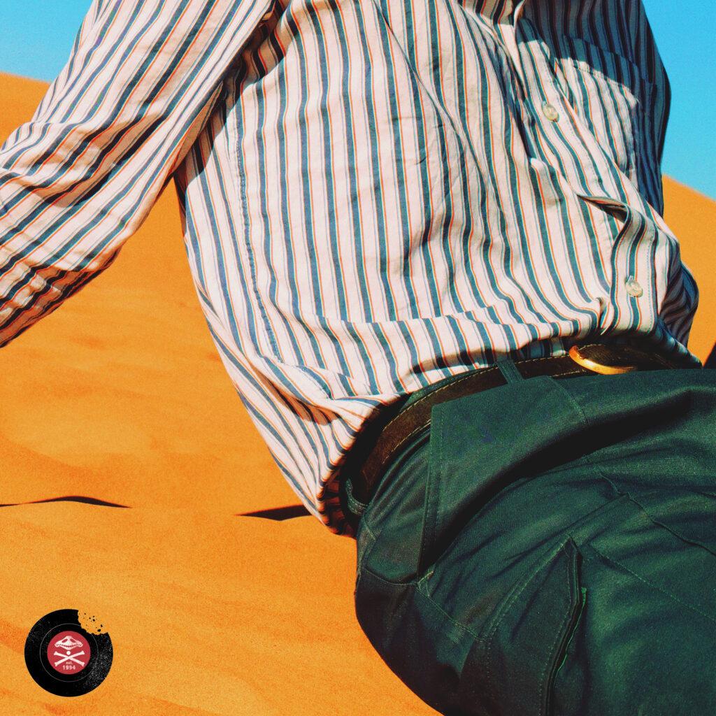 Yune – Ørkensangen
