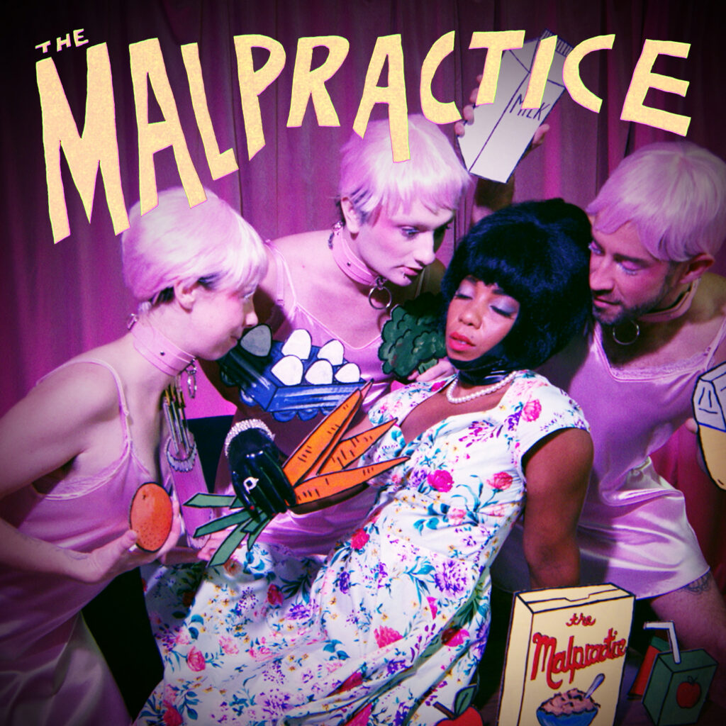 The Malpractice – Get Father On The Phone