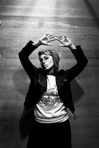 Jenny Wilson triangle_Credit Helgi Omars_Small