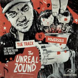 Cover zu The Unreal Zound
